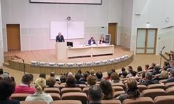 Совещание руководителей сельхозпредприятий Ленинградской области